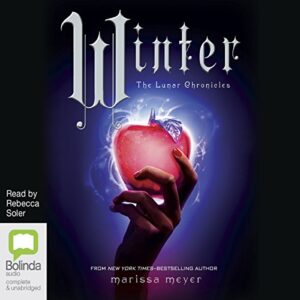 Winter: The Lunar Chronicles, Book 4