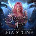 Saving the Fae: Daughter of Light, Book 3