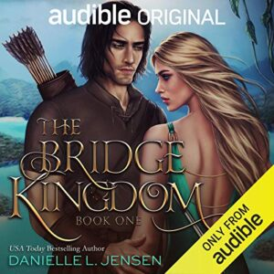 The Bridge Kingdom: The Bridge Kingdom Series, Book 1