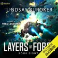 Layers of Force: Star Kingdom, Book 8