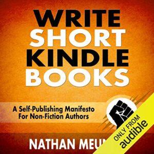 Write Short Kindle Books