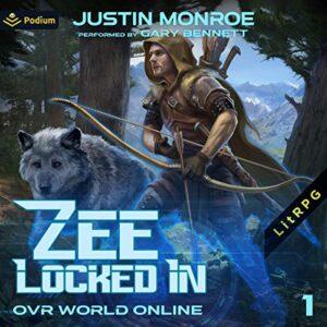 Zee Locked In: OVR World Online, Book 1