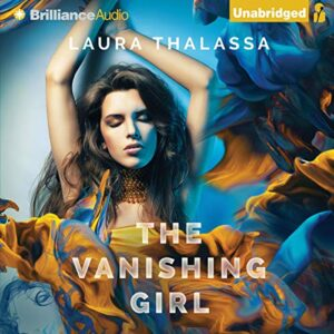 The Vanishing Girl: The Vanishing Girl, Book 1