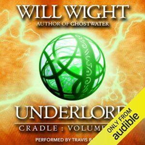 Underlord: Cradle, Book 6