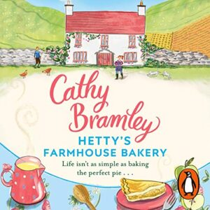 Hettys Farmhouse Bakery