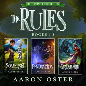 The Rules: The Complete Series
