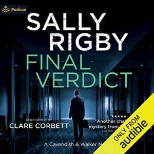 Final Verdict: Cavendish & Walker, Book 6