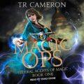Magic Ops: Federal Agents of Magic, Book 1