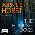 The Hunting Dogs: William Wisting, Book 3