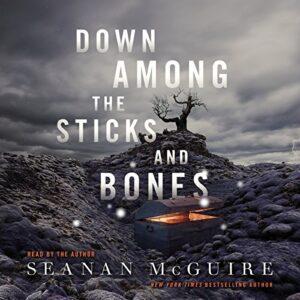 Down Among the Sticks and Bones: Wayward Children, Book 2