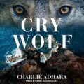 Cry Wolf: Big Bad Wolf, Book 5