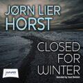Closed for Winter: William Wisting, Book 2