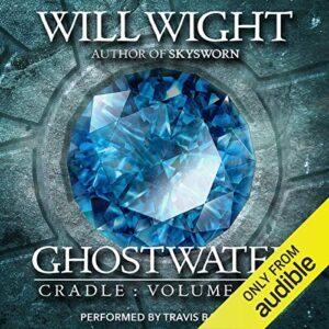 Ghostwater: Cradle, Book 5