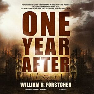 One Year After: After (Forstchen), Book 2