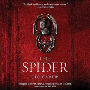 The Spider: Under the Northern Sky, Book 2