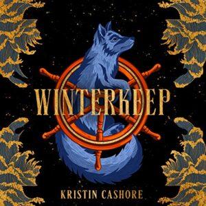 Winterkeep: Graceling Realm, Book 4