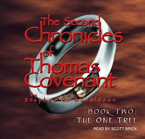 The One Tree: The Second Chronicles of Thomas Covenant, Book 2