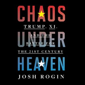 Chaos Under Heaven