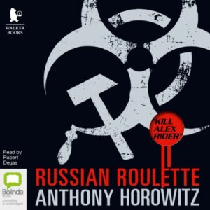Russian Roulette: Alex Rider, Book 10