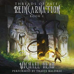 Reincarnation: Threads of Fate, Book 1