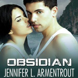Obsidian: Lux, Book 1