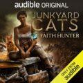 Junkyard Cats: Shining Smith, Book 1
