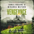 Vengeance: The Falling Empires Series, Book 4