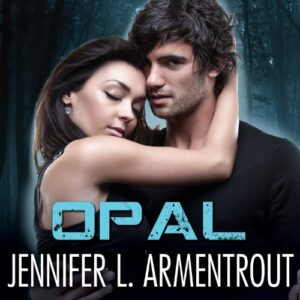 Opal: Lux, Book 3