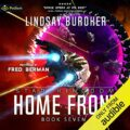 Home Front: Star Kingdom, Book 7
