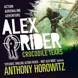 Crocodile Tears: Alex Rider, Book 8