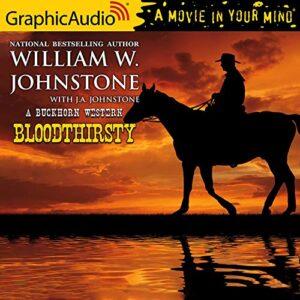 Blood Thirsty: A Buckhorn Western, Book 3