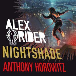 Nightshade: Alex Rider, Book 12