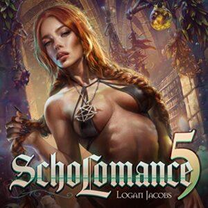 Scholomance 5: The Devils Academy