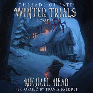 Winter Trials: Threads of Fate, Book 2