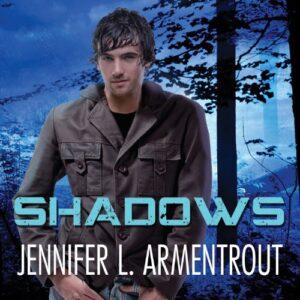 Shadows: Lux Series, Book 0.5