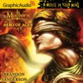 Mistborn: The Hero of Ages, Book 1