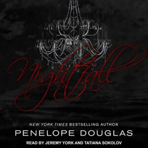 Nightfall: Devils Night, Book 4