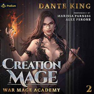 Creation Mage 2