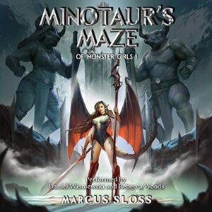 Minotaurs Maze of Monster Girls