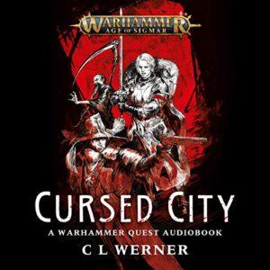 Cursed City