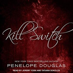 Kill Switch: Devils Night Series, Book 3