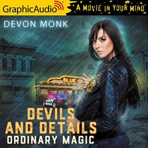 Devils and Details [Dramatized Adaptation]: Ordinary Magic, Book 2