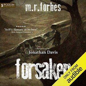 Forsaken: The Forgotten Series, Book 2