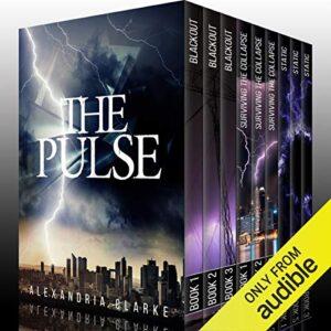 The Pulse Super Boxset