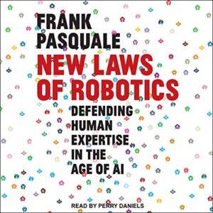 New Laws of Robotics
