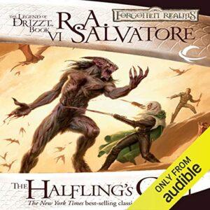 The Halflings Gem