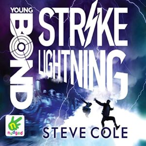Strike Lightning: Young Bond, Book 8