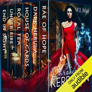 The Chronicles of Kerrigan Box Set