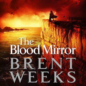 The Blood Mirror