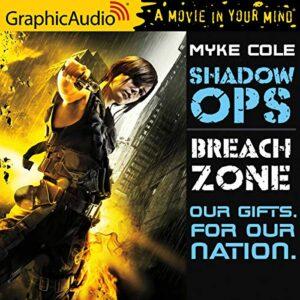 Breach Zone